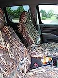 Exact Seat Covers Durafit Seat Covers, HD16 DRT C, Honda ...