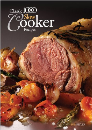 1000 slow cooker recipes - 5