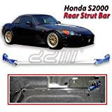 NEW CUSCO Design Racing Rear Strut Tower Bar Brace For HONDA S2000 AP1 2 99-09