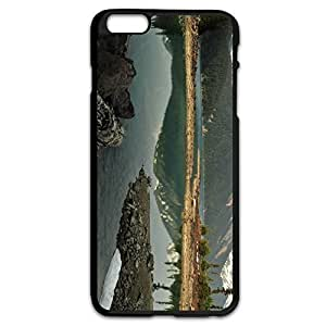Garibaldi Lake-Skin For IPhone 6 Plus By Cute/Printed Case