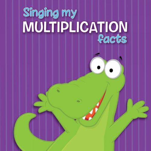 Multiplication Facts of 12 (Multiplication Facts Songs)