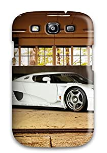 Alison Marvin Feil's Shop 8077346K46271294 First-class Case Cover For Galaxy S3 Dual Protection Cover Koenigsegg