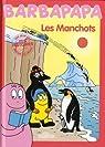Barbapapa - Les Manchots par Taylor