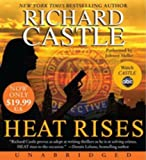 Heat Rises LOW PRICE CD (UNABRIDGED  10 CDs/11.25 Hrs    Read by Johnny Heller)