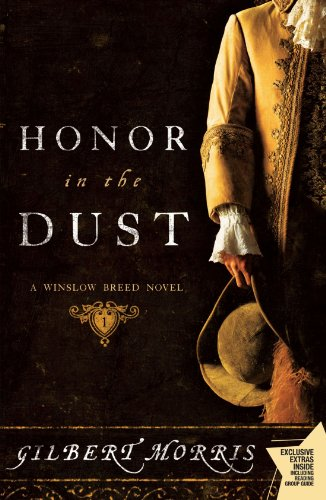 Honor in the Dust: A Winslow Breed Novel by Simon & Schuster