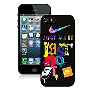 Fahionable Custom Designed Case For Sam Sung Galaxy S4 I9500 Cover S Cover Case With Nike 2 Black Phone Case