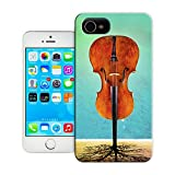 BreathePattern-Rooted Sound -Apple iPhone 4 case