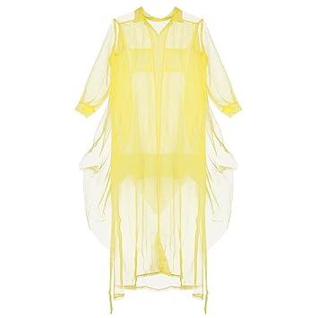 domybest maternidad ropa fotografía Props elegante embarazo Mujer Vestido + Slip trajes