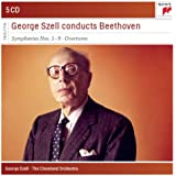 George Szell Conducts Beethoven Symphoni