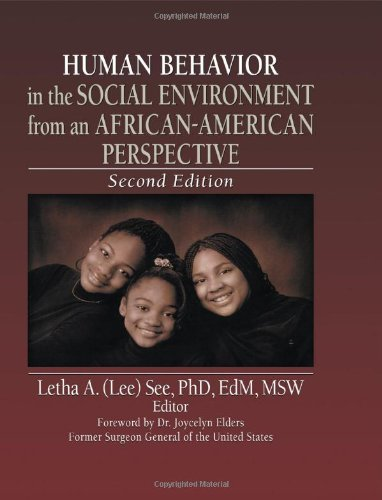 Search : Human Behavior in the Social Environment from an African-American Perspective: Second Edition (Haworth Series in Health and Social Policy)