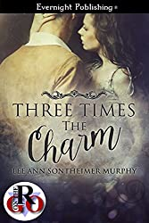 Three Times the Charm (Romance on the Go)
