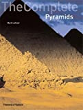 Front cover for the book The Complete Pyramids: Solving the Ancient Mysteries by Mark Lehner