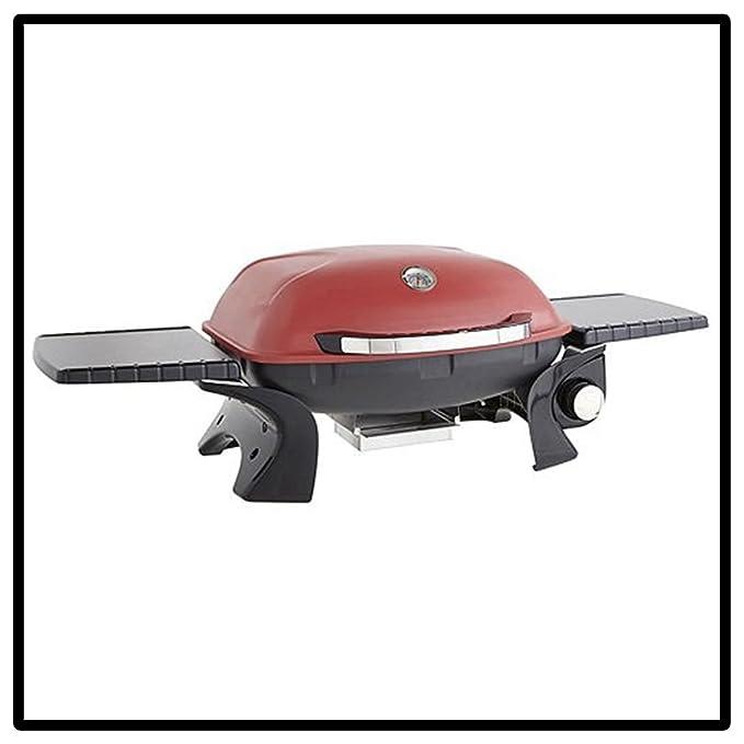 Generic dyhp-a10-code-6281-class-1 - Pit parrilla de catering cocina barbacoa C de gas portátil quemador 2 Fumador una er ga barbacoa fumador ble 2 B - -nv ...
