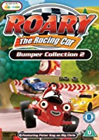 Roary The Racing Car - Bumper Collection 2