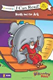 The Beginner's Bible Noah and the Ark (I Can Read! / The Beginner's Bible)