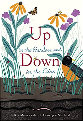 Image result for up in the garden and down in the dirt