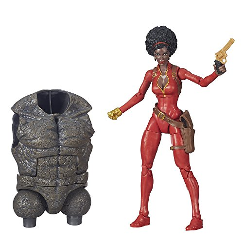 Marvel Legends Infinite Series Heroes for Hire Misty Knight -