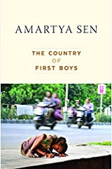The Country of First Boys: And Other Essays Hardcover