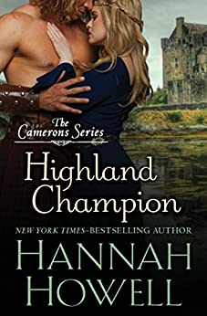 Highland Champion Murray Family Book ebook product image