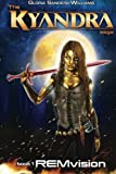img - for REMvision: Kyandra the Saga (Volume 1) book / textbook / text book