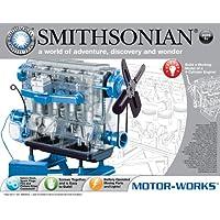 Smithsonian Motor-Works