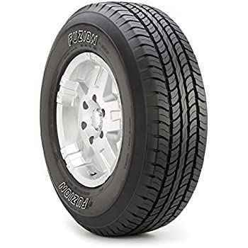 Fuzion SUV All-Season Radial Tire - 215/70R16 100H