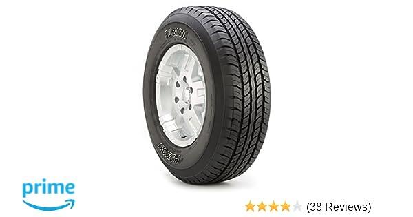 Amazon Com Fuzion Suv All Season Radial Tire 265 70r17 115t