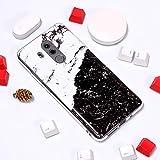 Huawei Mate 10 Pro Case, Lomogo Soft Silicone Case