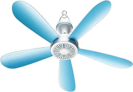 Ventilador de techo, Ventilador de dormitorio familiar de verano, Ventilador de techo silencioso Windy Mute, Ventilador de mosquito pequeño, Varios tamaños para elegir (Tamaño : Medium 1.8m+bracket) : Amazon.es: Hogar