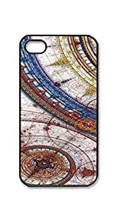 TUTU158600 Hard Back Shell Case Cover iphone 4 case for girls protective - Abstract CDs