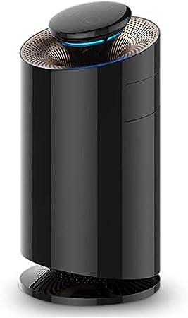 Filtro de carbón activo HEPA para purificador de aire, sin ozono ...