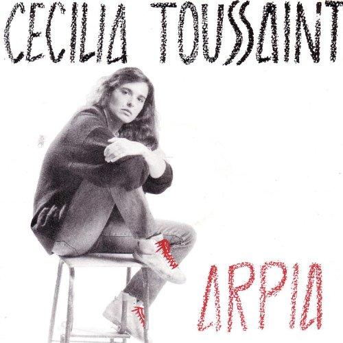 disco arpia cecilia toussaint