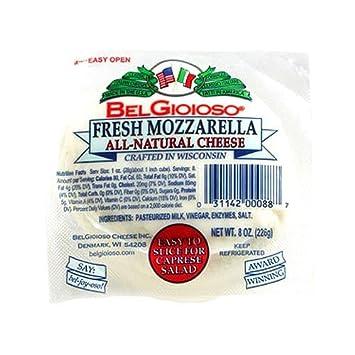 Image result for fresh mozzarella cheese