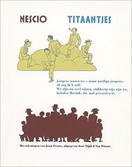 NESCIO TITAANTJES DOWNLOAD