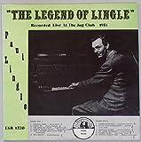 The Legend of Lingle [Vinyl]