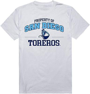 NCAA San Diego Toreros T-Shirt V2