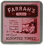 Farrah's of Harrogate Toffee - 100g Olde Fashioned
