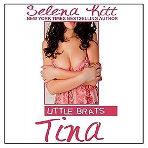 Little Brats: Tina Audiobook