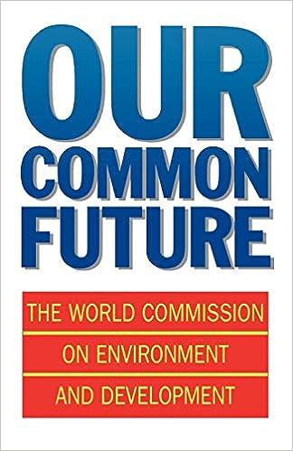 Amazon.com: Our Common Future (Oxford Paperbacks ...