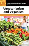 img - for Vegetarianism and Veganism: A Reference Handbook (Contemporary World Issues) book / textbook / text book