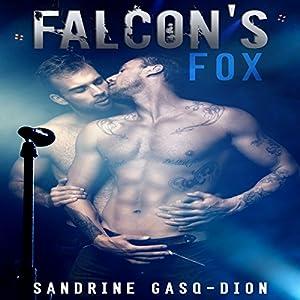 Falcon's Fox Audiobook