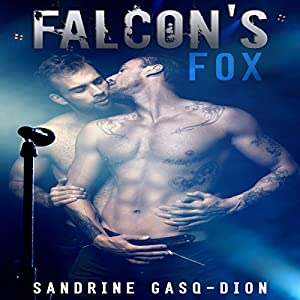 Falcon's Fox Hörbuch