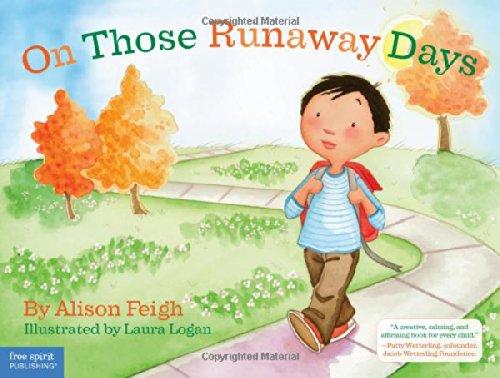 Download On Those Runaway Days pdf epub