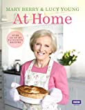 img - for Mary Berry at Home book / textbook / text book
