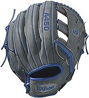 Wilson Advisory Staff Puig Baseball Glove
