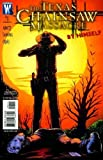 The Texas Chainsaw Massacre: By Himself issue #1