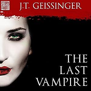 The Last Vampire Audiobook