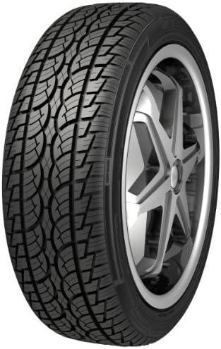 275//40R20 106V Yokohama Parada Spec X High Performance Tire