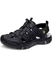 Men's Sports Sandals Trail Outdoor Water Shoes 3Layer...