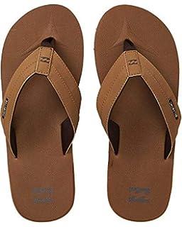 cf8662b598e19 Amazon.com: Billabong Men's Dunes Impact Flip-Flop: Shoes